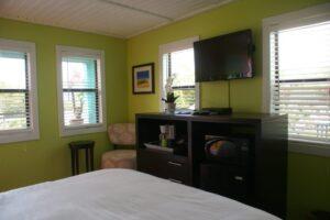 St John Inn Room