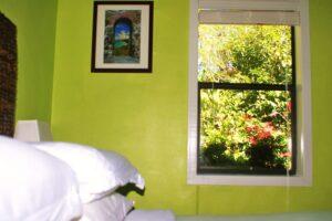 St John Inn Bedroom