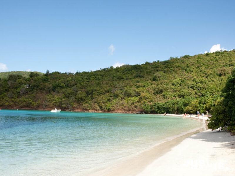 st-john-maho-bay-beach